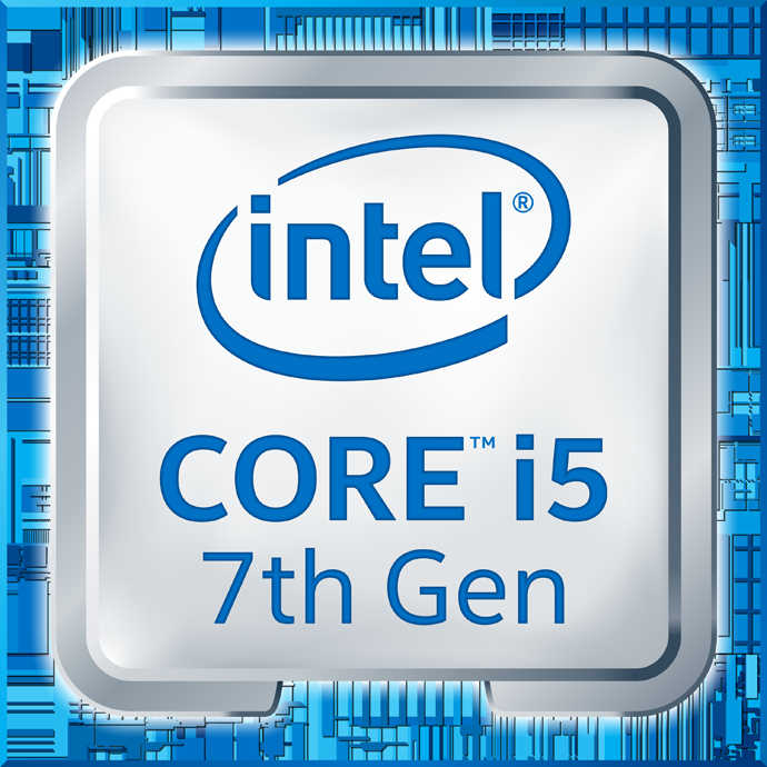 7th Gen Intel Core i5 badge 01