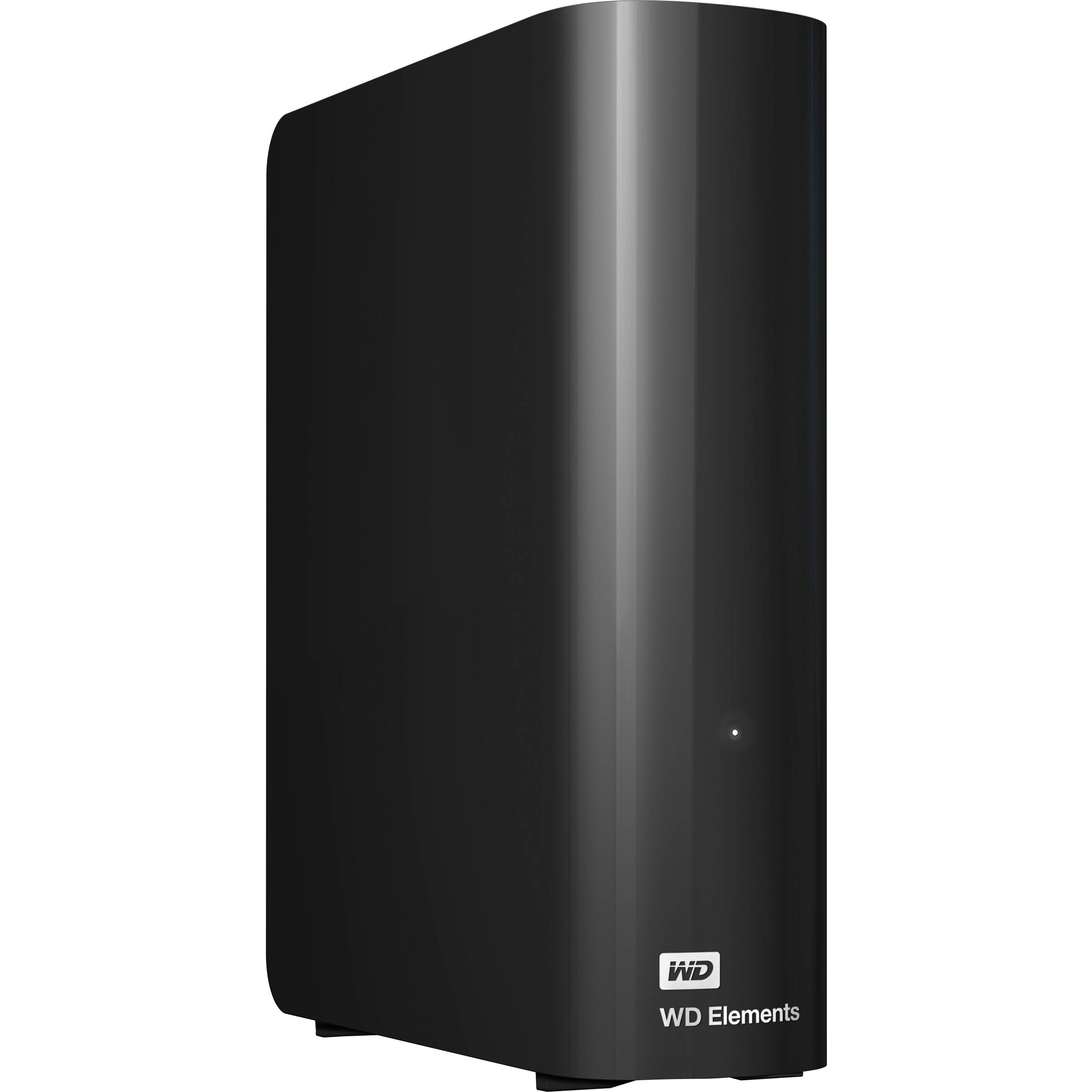 western digital wdbwlg0030hbk nesn 3tb elements desktop external 983303