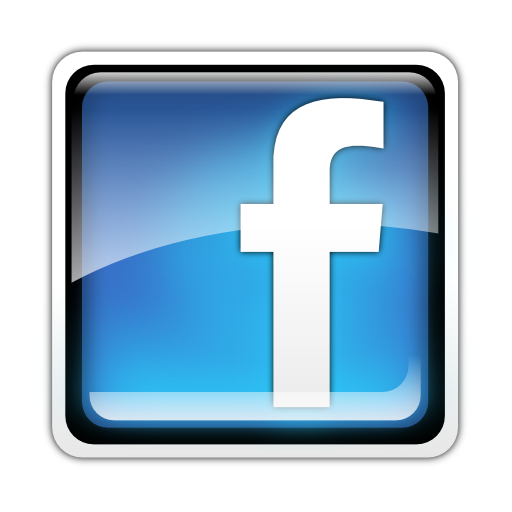 facebook icon custom